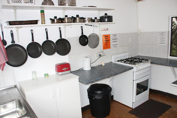 8 Marian Street, Mount Isa 4825, QLD Apartment Photo