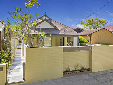 6 Carlisle Street, Ashfield 2131, NSW House Photo