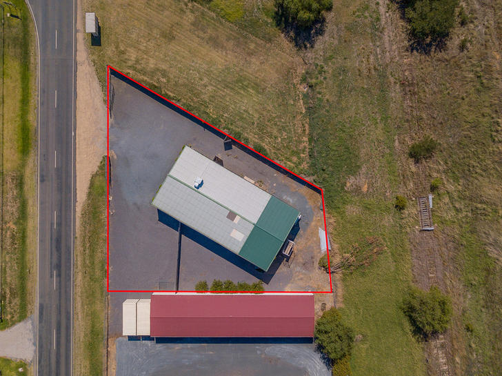 50 Fortune Street, Rutherglen 3685, VIC Warehouse Photo