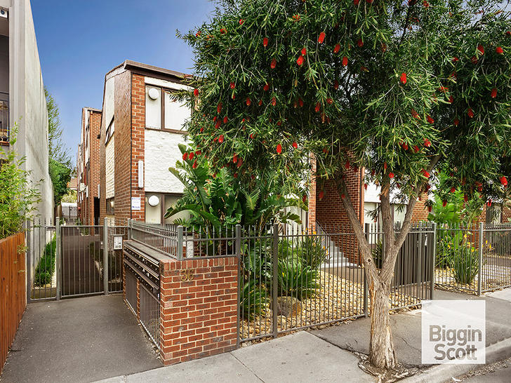 9/36 Egan Street, Richmond 3121, VIC Apartment Photo