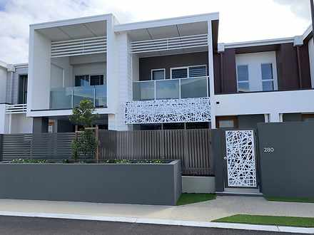 60089/1 Vue Boulevard, Robina 4226, QLD Townhouse Photo