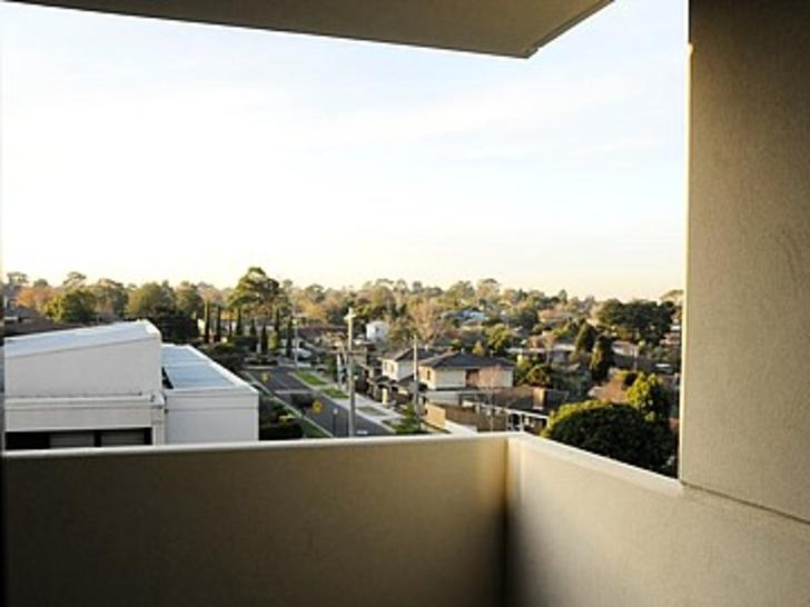 G13/660 Blackburn Road, Notting Hill 3168, VIC Apartment Photo