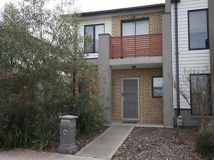 31 Pasture Crescent, Mernda 3754, VIC Townhouse Photo
