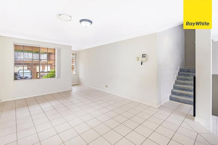 8/4-6 Grandview Parade, Epping 2121, NSW Townhouse Photo