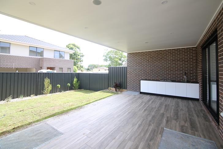 22B Ballandella Road, Toongabbie 2146, NSW Duplex_semi Photo