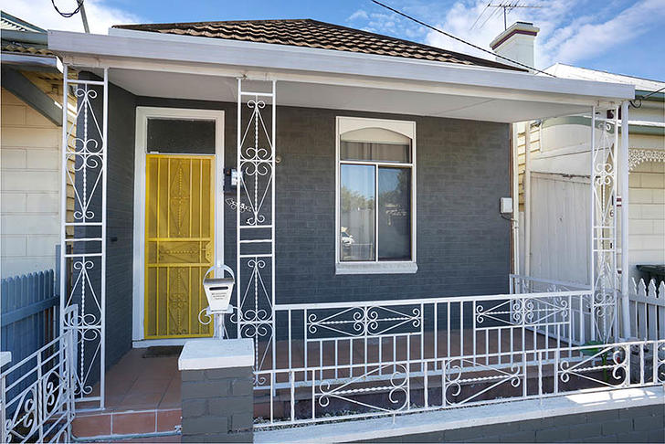 65 Evans Street, Brunswick 3056, VIC House Photo
