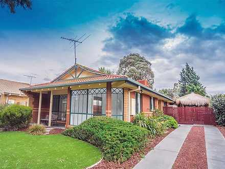 9 Haite Place, Roxburgh Park 3064, VIC House Photo
