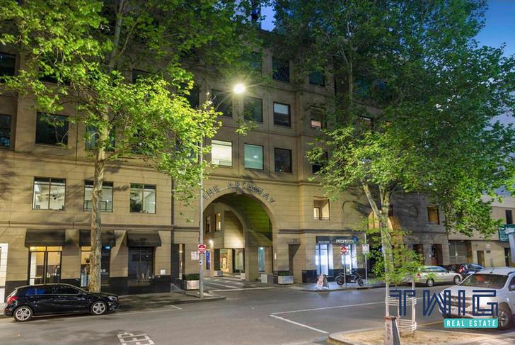 207/535 Flinders Lane, Melbourne 3000, VIC Apartment Photo