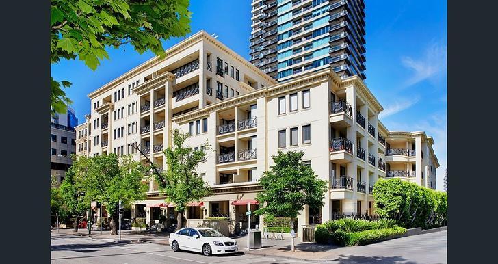 105/360 St Kilda Road, Melbourne 3004, VIC Apartment Photo