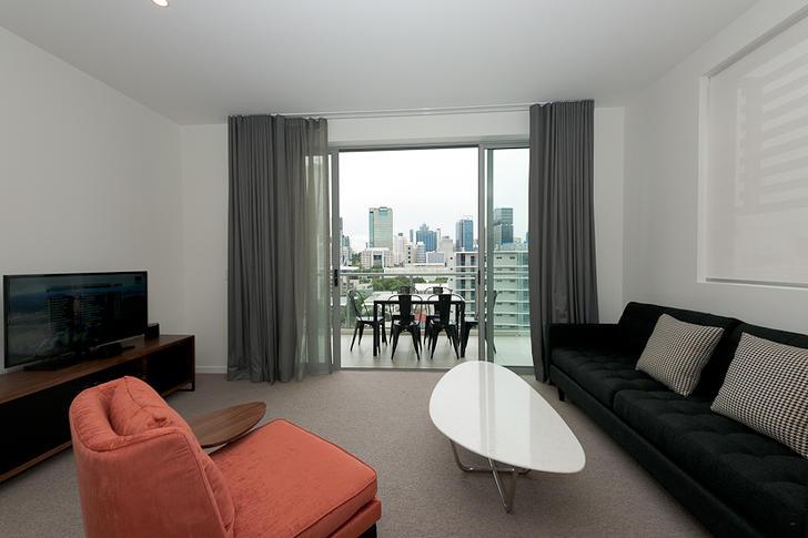 1001/18 Merivale Street, South Brisbane 4101, QLD Apartment Photo