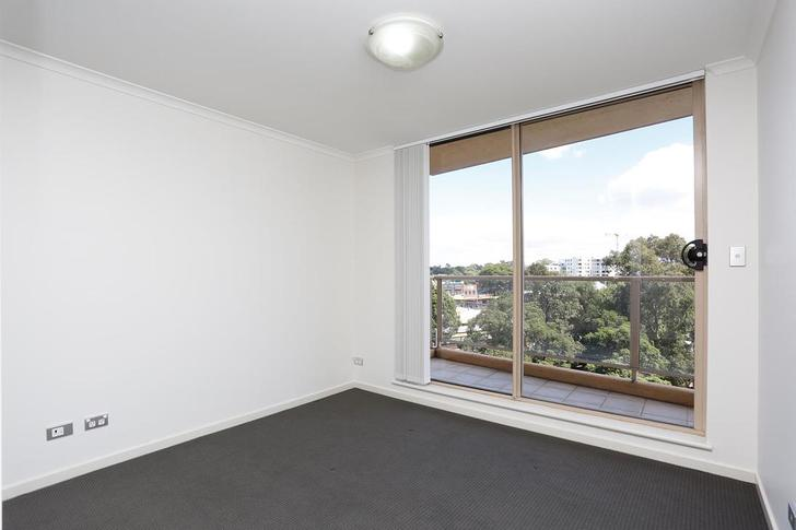 161/16 Station Street, Homebush 2140, NSW Apartment Photo