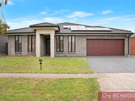 19A Eildon Avenue, Manor Lakes 3024, VIC House Photo