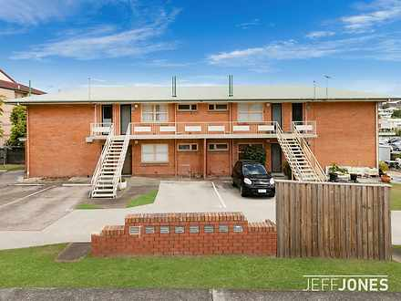 8/243 Old Cleveland Road, Coorparoo 4151, QLD Unit Photo