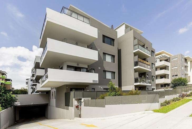 202/235-237 Carlingford Road, Carlingford 2118, NSW Apartment Photo