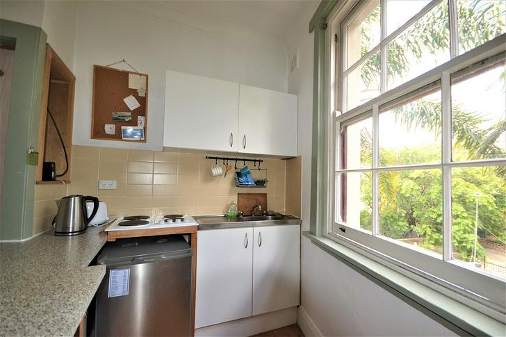 10/40A Bayswater Road, Rushcutters Bay 2011, NSW Studio Photo