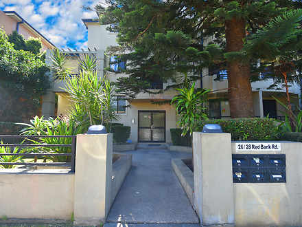 U3/26-28 Redbank Road, Northmead 2152, NSW Apartment Photo