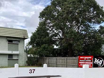 6B/37 Juliet Street, Mackay 4740, QLD Unit Photo