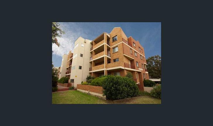 26/2-4 Fourth Avenue, Blacktown 2148, NSW Unit Photo