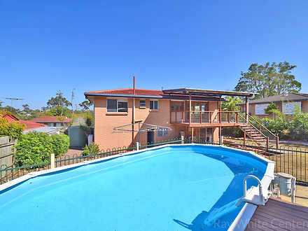 8 Tyrrell Road, Jamboree Heights 4074, QLD House Photo