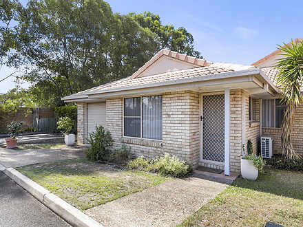11/189 Wecker Road, Mansfield 4122, QLD Townhouse Photo