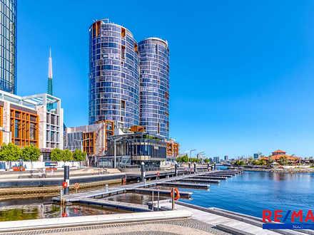 813/11 Barrack Square, Perth 6000, WA Apartment Photo