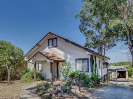 20 Milham Street, St Marys 2760, NSW House Photo