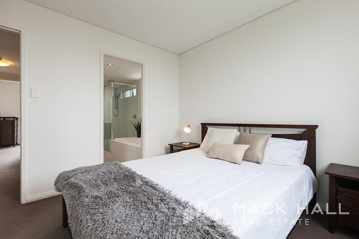 23/8 Prowse Street, West Perth 6005, WA Apartment Photo