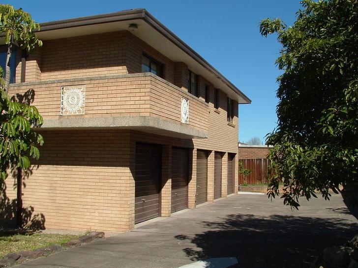 3/64 Stanley Street, Concord 2137, NSW Apartment Photo