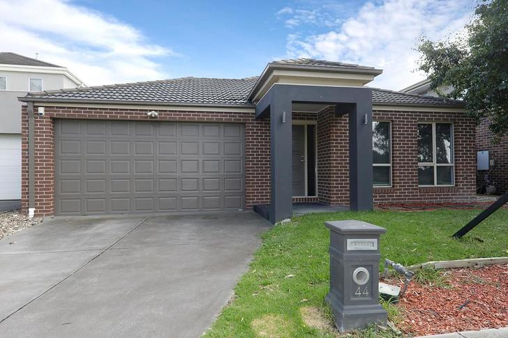 44 Hidden Grove Boulevard, Keysborough 3173, VIC House Photo