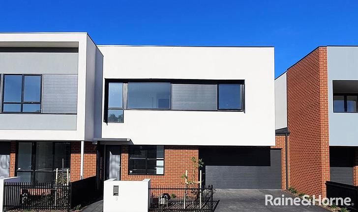 19 Cahill Street, St Albans 3021, VIC House Photo