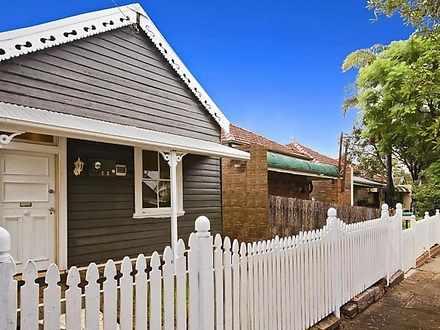 6 Daniel Street, Leichhardt 2040, NSW House Photo
