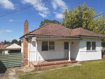 43 Jones Street, Wentworthville 2145, NSW House Photo