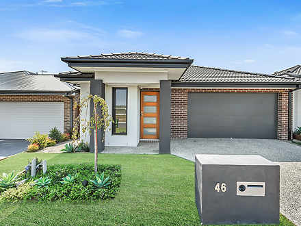 46 Picnic Avenue, Clyde North 3978, VIC House Photo