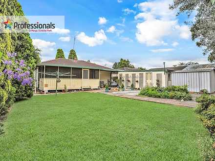 24 Cedar Crescent, North St Marys 2760, NSW House Photo