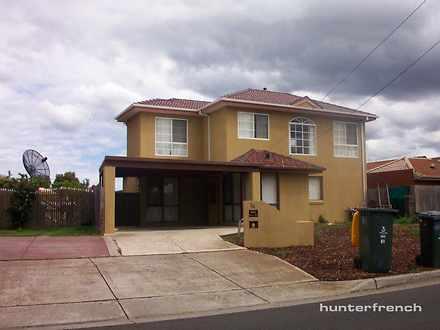 84 Mintaro Way, Seabrook 3028, VIC House Photo
