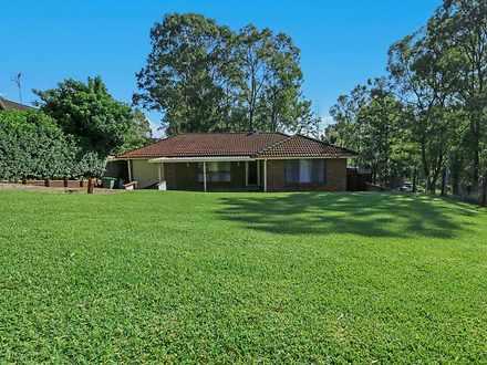 1 Macquarie Street, Glossodia 2756, NSW House Photo