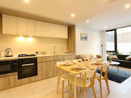 6102/32 Wellington Street, Bondi 2026, NSW Apartment Photo