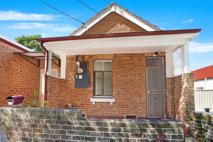 2 Cavey Street, Marrickville 2204, NSW House Photo