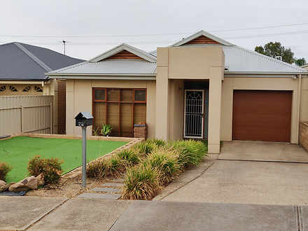 22A Melrose Avenue, Clearview 5085, SA House Photo