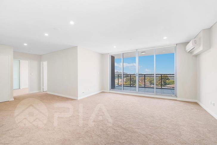 207/1-7 Thallon Street, Carlingford 2118, NSW Apartment Photo