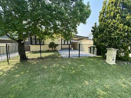 16 Brain Avenue, Lurnea 2170, NSW House Photo