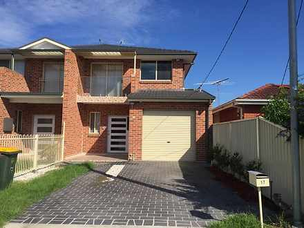 17 Salisbury Street, Canley Heights 2166, NSW Duplex_semi Photo