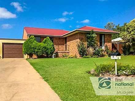 9 Burgundy Road, Mudgee 2850, NSW House Photo