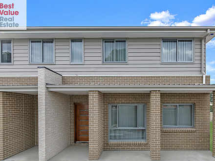 14/27-31 Canberra Street, Oxley Park 2760, NSW Townhouse Photo
