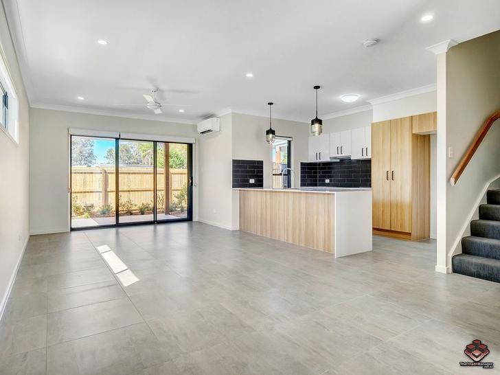 ID:21073498/47 Abbeywood Street, Taigum 4018, QLD Townhouse Photo