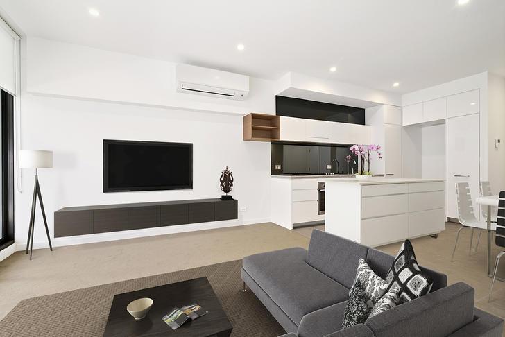 401/9 Archibald Avenue, Waterloo 2017, NSW Apartment Photo