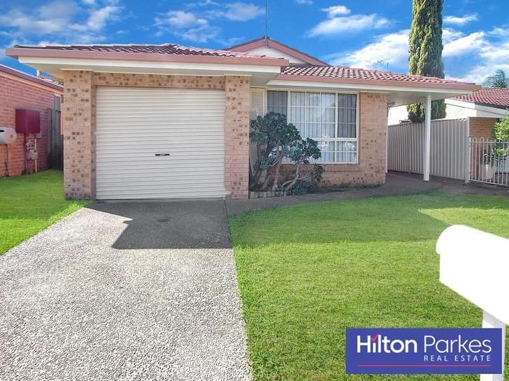 33 Azzopardi Avenue, Glendenning 2761, NSW House Photo