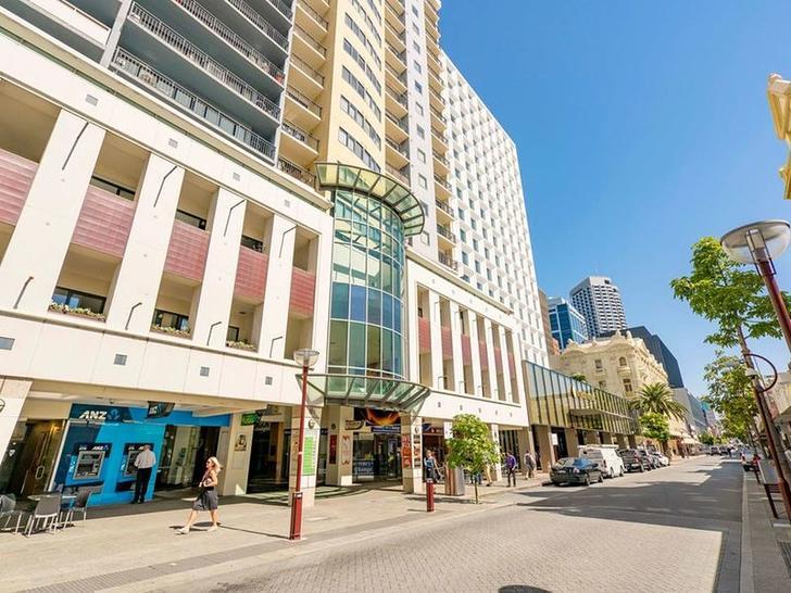 4J/811 Hay Street, Perth 6000, WA Unit Photo