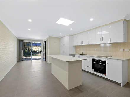 3/103 Burwood Road, Concord 2137, NSW Studio Photo