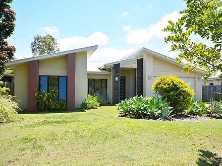 5 Picnic Creek Drive, Coomera 4209, QLD House Photo